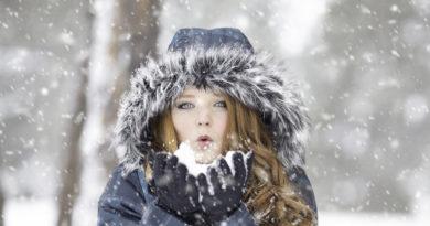 Prendre soin de sa peau en hiver