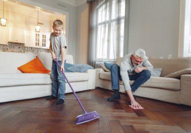 Quelques astuces simples pour garder sa maison propre au quotidien