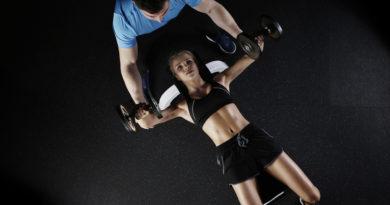 Un comparateur pour acheter des bancs de musculation